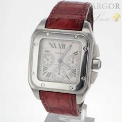 Montre Cartier Santos 100