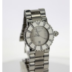 Montre CHAUMET Class One diamants